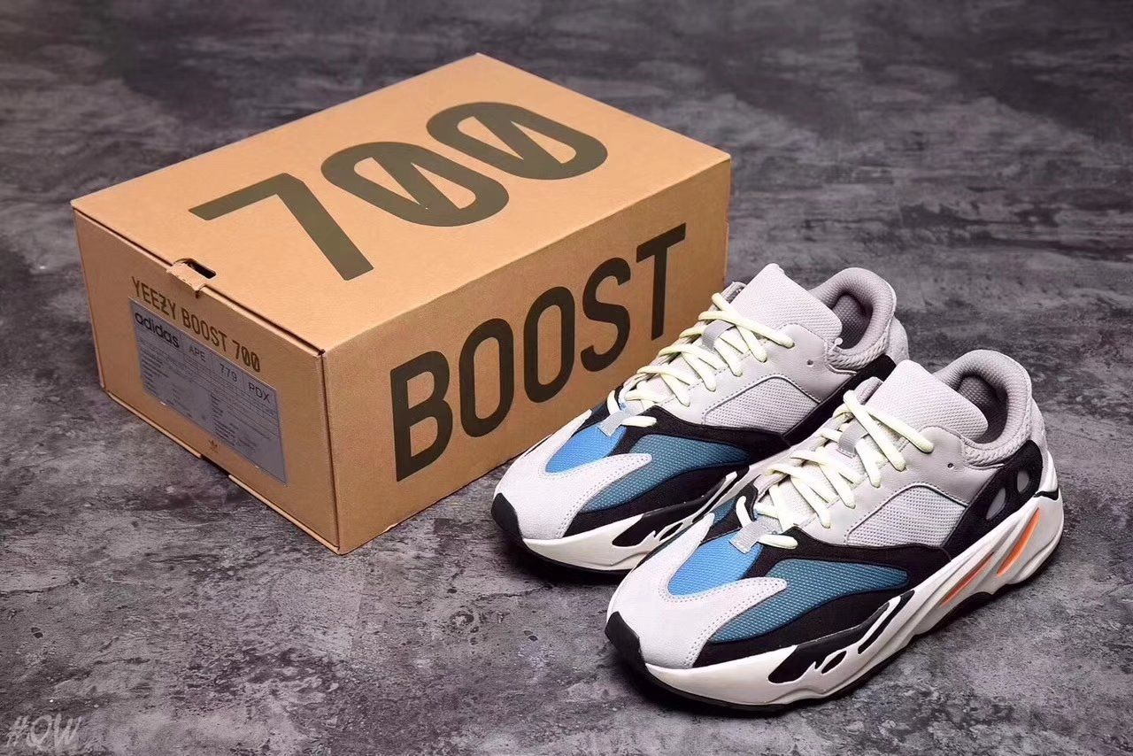 50710303 Yeezy 700 Wave Runner Giveaway - Win These Limited Edition Yeezy 700 Wave  Runners