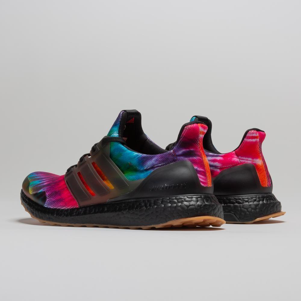 Adidas x Nice Kicks Woodstock