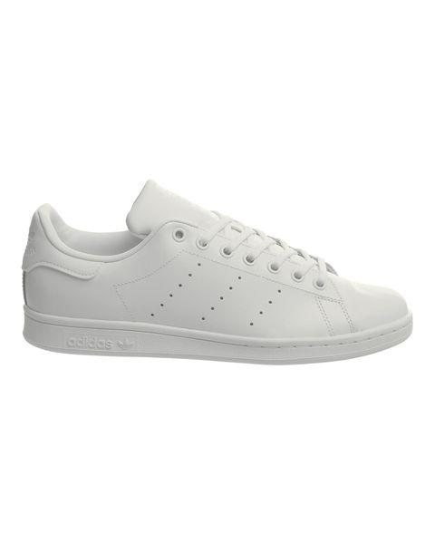 adidas stan smith trainers triple white £7499