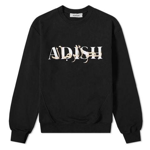 adish israel streetwear