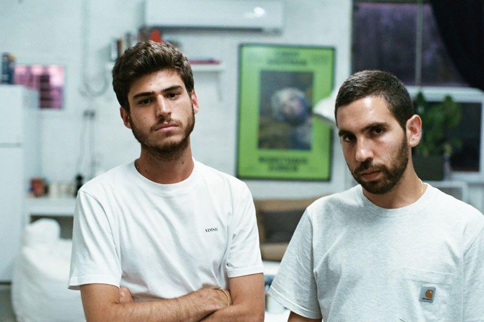 In Israel, One Small Streetwear Brand Preempted Big Political Change