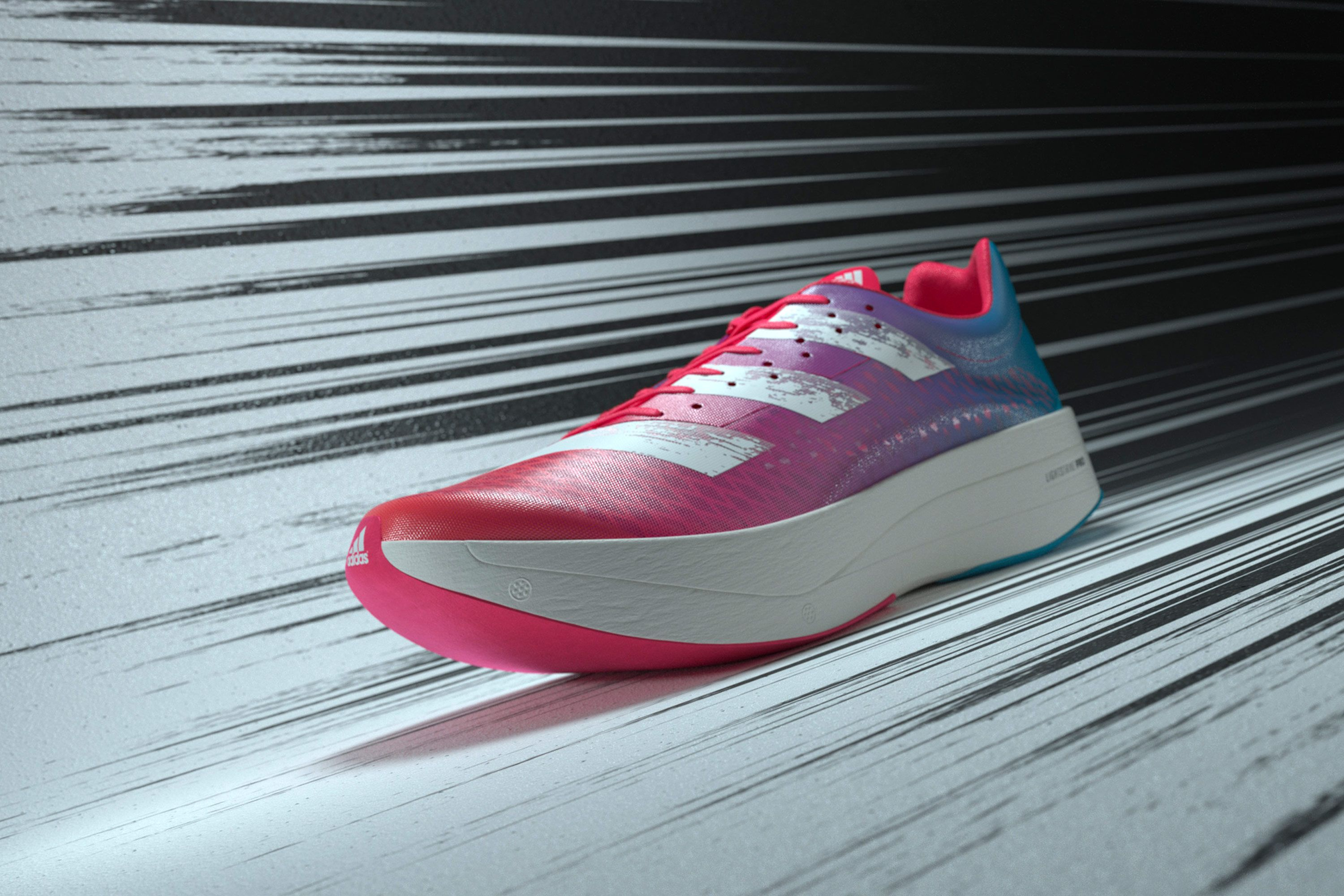 Adidas Shoe That Sold Out in 15 Minutes