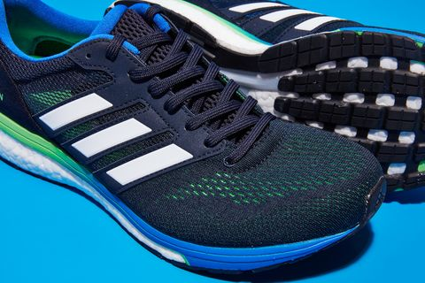 online retailer 7860b a1c1d Adidas Adizero Boston 7 Review | Lightweight Running Shoes
