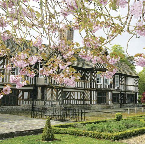 Ardlington Hall