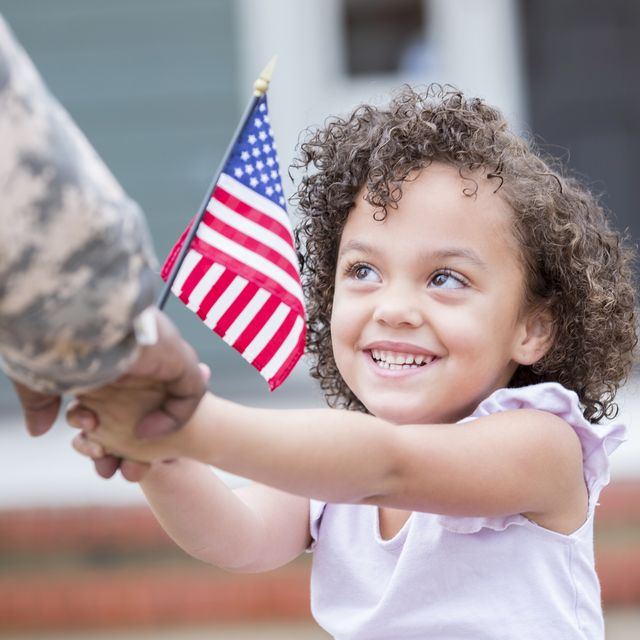 13 Ways To Show A Veteran How Much You Care 13 Things You Can Do For A Veteran Today