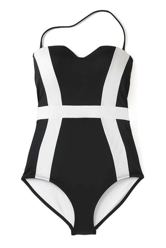 348d8db2ca 12 Best One Piece Swimsuits 2018 - One Piece Bathing Suits for Every Body  Type