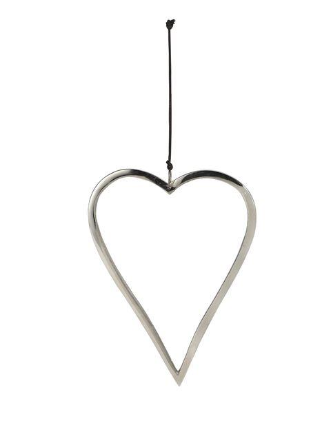 Heart, Pendant, Ornament, Locket, Metal,