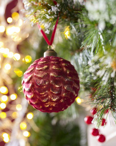 Adornos navideños de Leroy Merlin