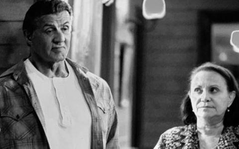 Rambo 5 con Sylvester Stallone y Adriana Barraza