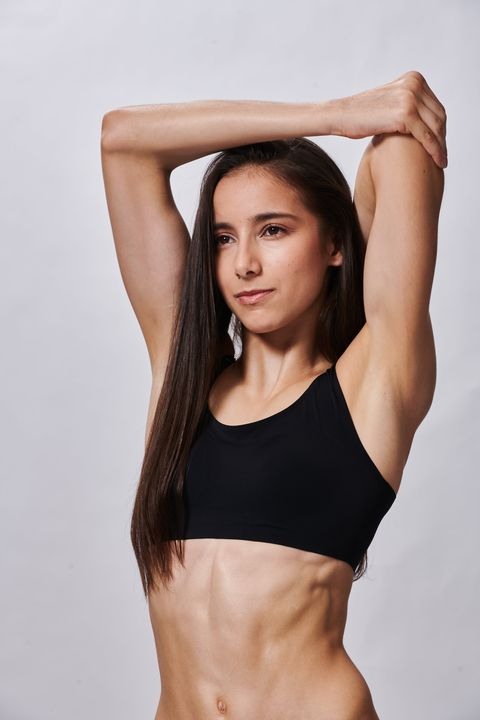 adriana cerezo, la joya adolescente del taekwondo