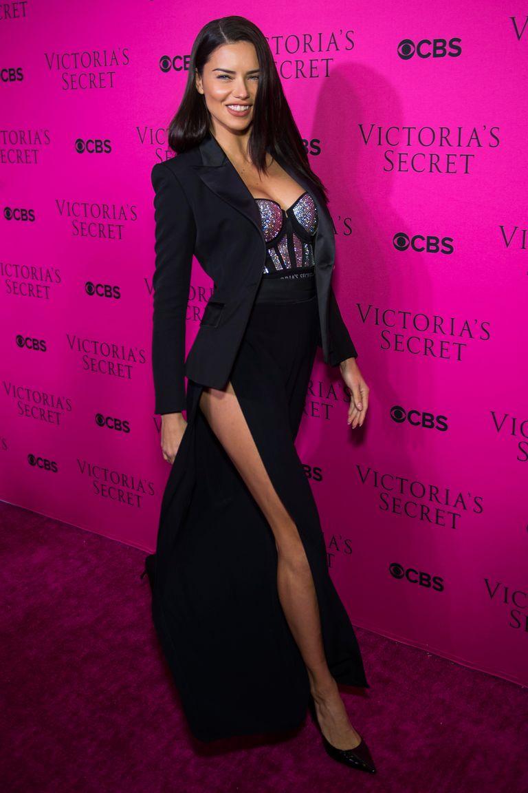 Victoria\'s Secret fashion show 2017, explained - VS show date ...
