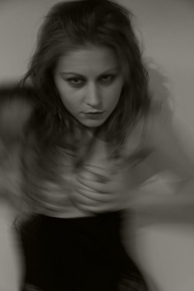 adriana, paris, renée jacobs, fotografia donna, fotografia parigi, donne queer