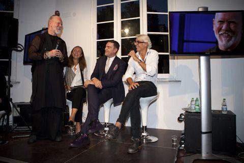Accademia della moda Roma
