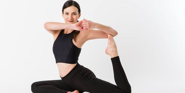 Adriene Mishler How The Yoga Queen Eats And Exercises