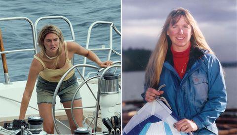 adrift movie interview tami oldham ashcraft