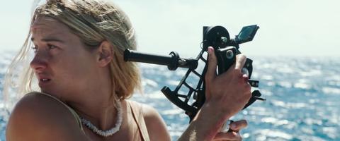 Adrift Movie Trailer