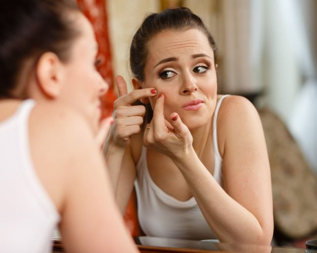 4 Reasons You're Still Struggling with Acne