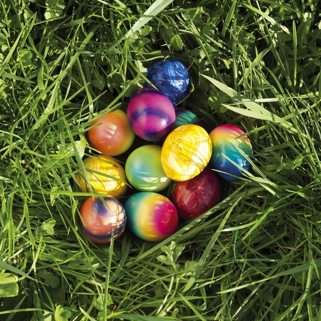 20 Best Adult Easter Egg Hunt Ideas How To Host An Easter Party For Adults