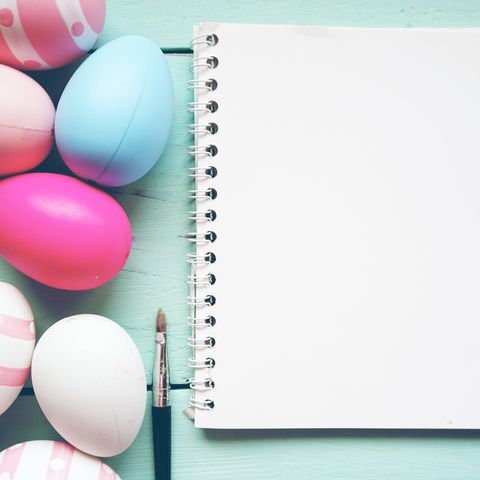 adult easter egg hunt ideas notes of kindness