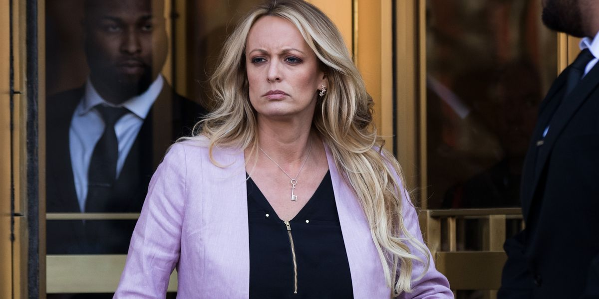 Stormy Daniels Speaks Out for the First Time Since Getting Arrested at an  Ohio Strip Club