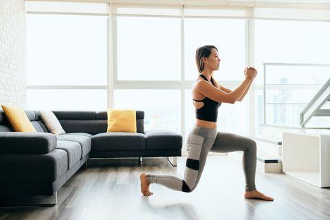 燃脂有氧運動body attack火速瘦大腿小腹比跑步更有感