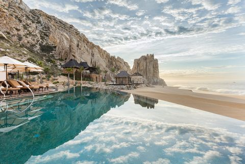 grand solmar land's end cabo