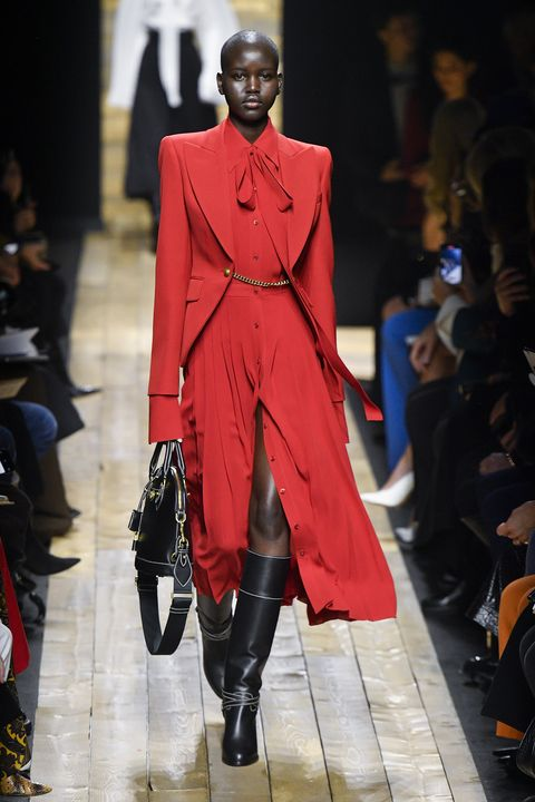 michael kors   runway   february 2020   new york fashion week