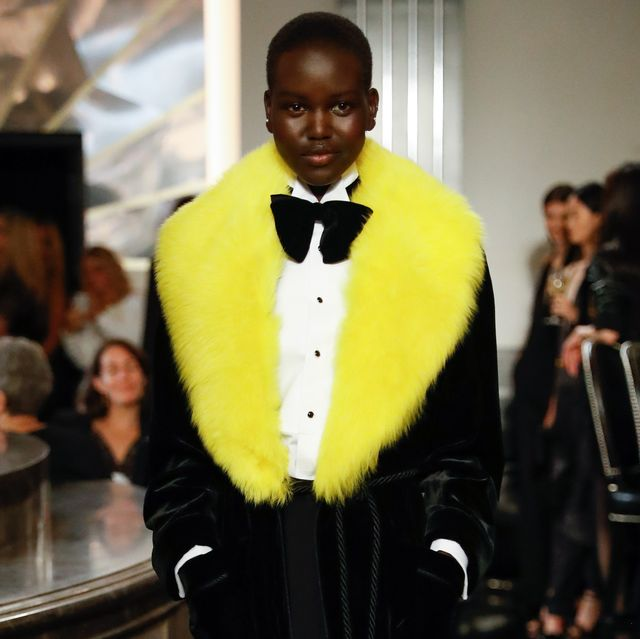 ralph lauren   runway   september 2019   new york fashion week