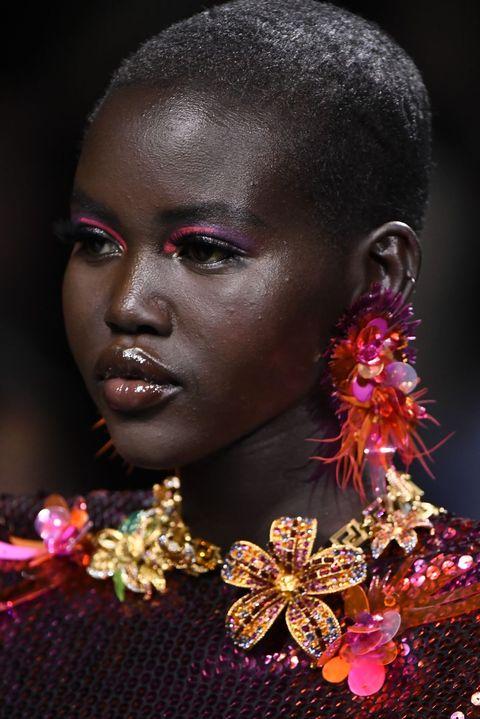 Versace - Details - Milan Fashion Week Spring/Summer 2020