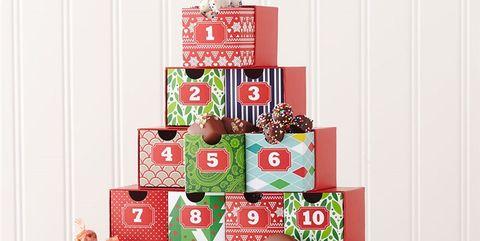 Godiva Advent Calendar.8 Best Chocolate Advent Calendars 2018 Edible Advent Calendars