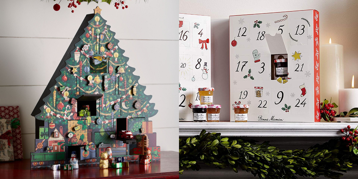 15 Awesome Advent Calendars You Can Buy This Year