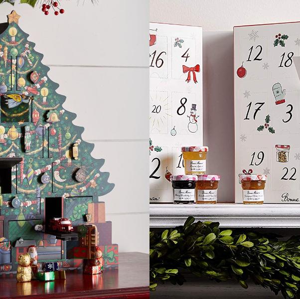 15 best advent calendars to buy christmas 2019. Black Bedroom Furniture Sets. Home Design Ideas