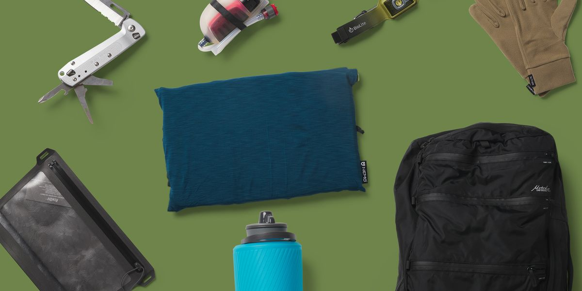 8 Early-Bird Gift Ideas for the Adventurer