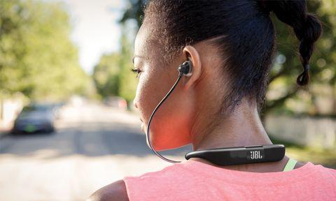 muziek, effect loopprestaties, GetLoud, wireless headsets,
