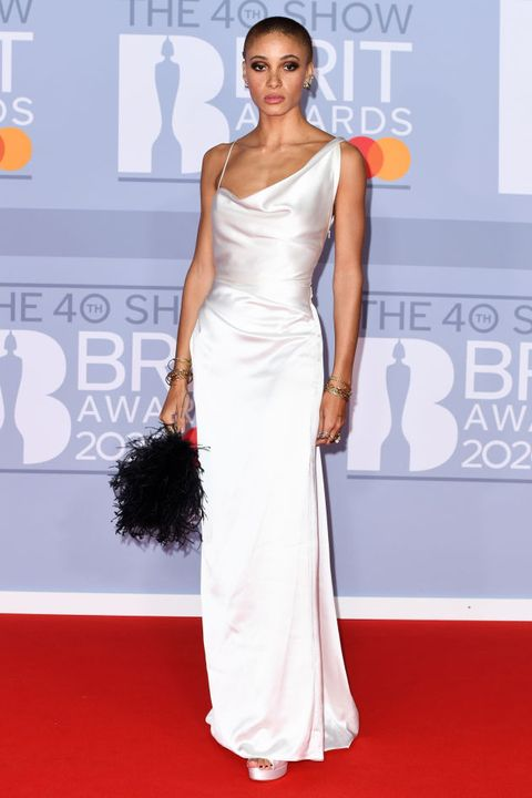 The BRIT Awards 2020 - Red Carpet Arrivals