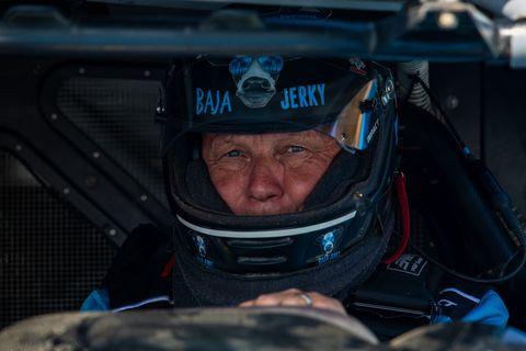 larry roessler wins baja 500