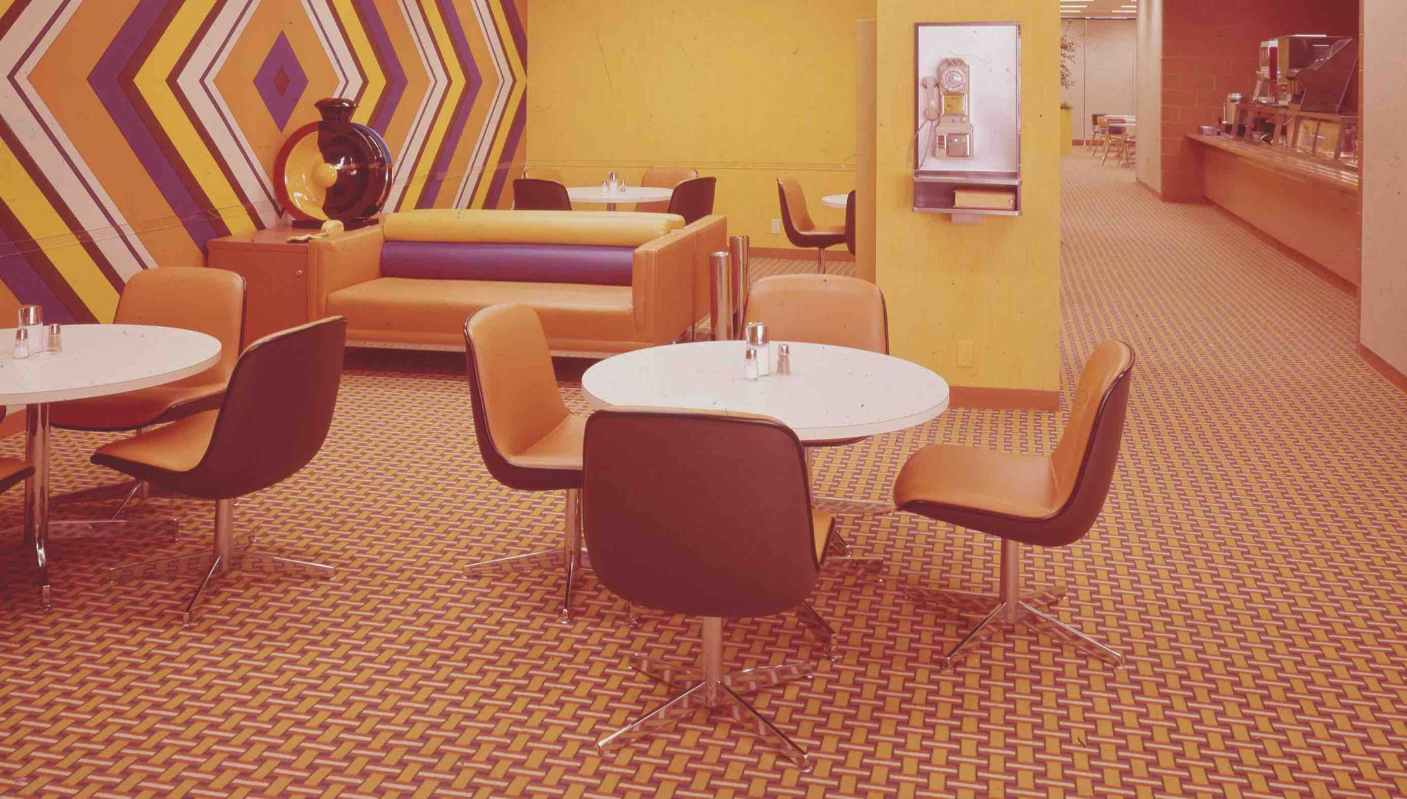 Fighting Racism from Office Interiors