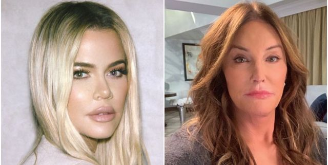 """Khloé Kardashian Is Reportedly """"Blindsided"""" and """"Hurt"""" by Caitlyn Jenner's Claim They're Feuding"""