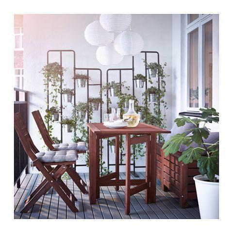 ¿Qué no puede faltar en tu terraza?