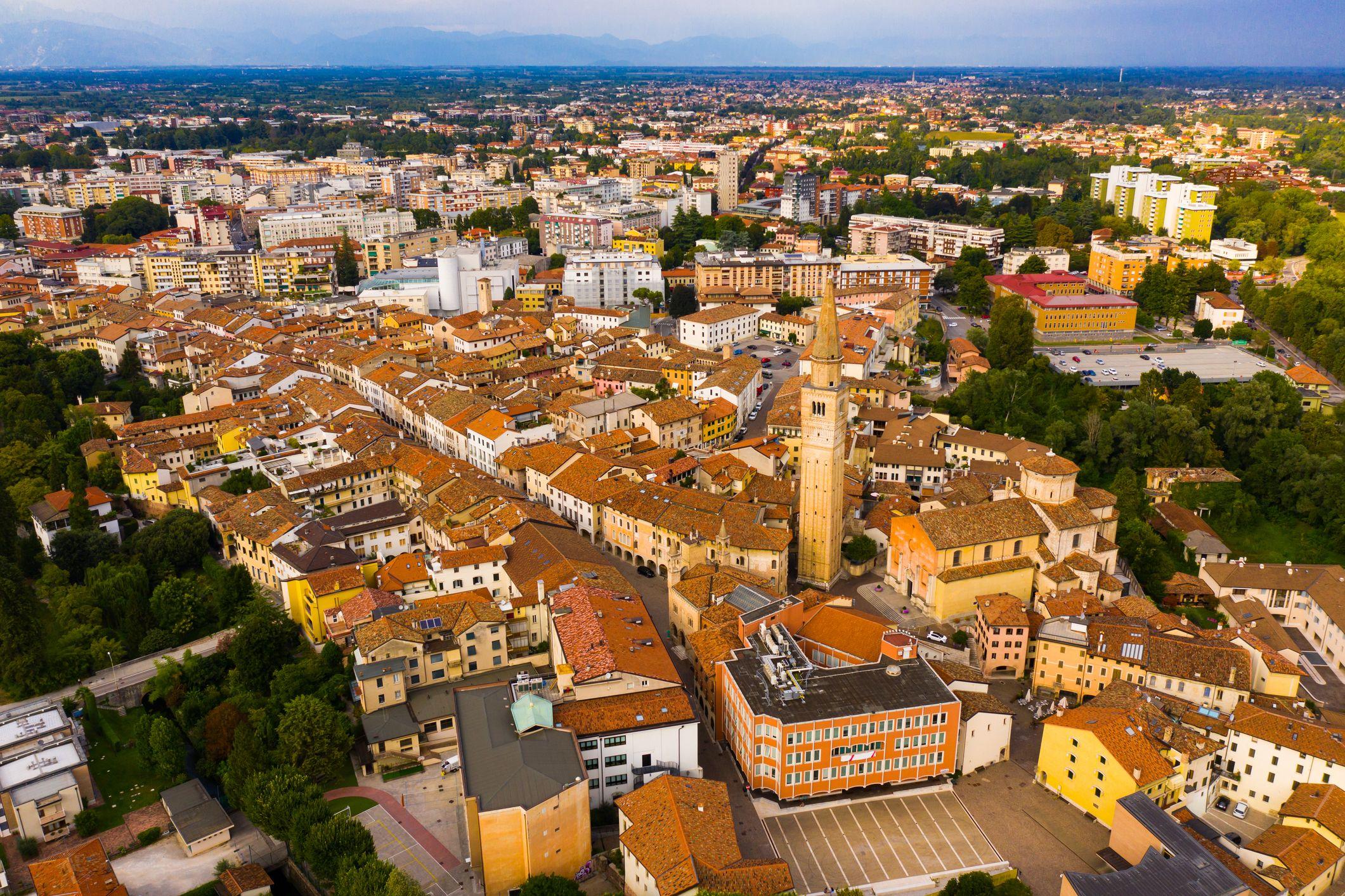Qual è la città dove si vive meglio in Italia?