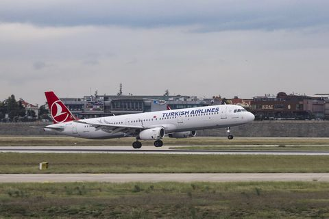Images Of Istanbul Airport