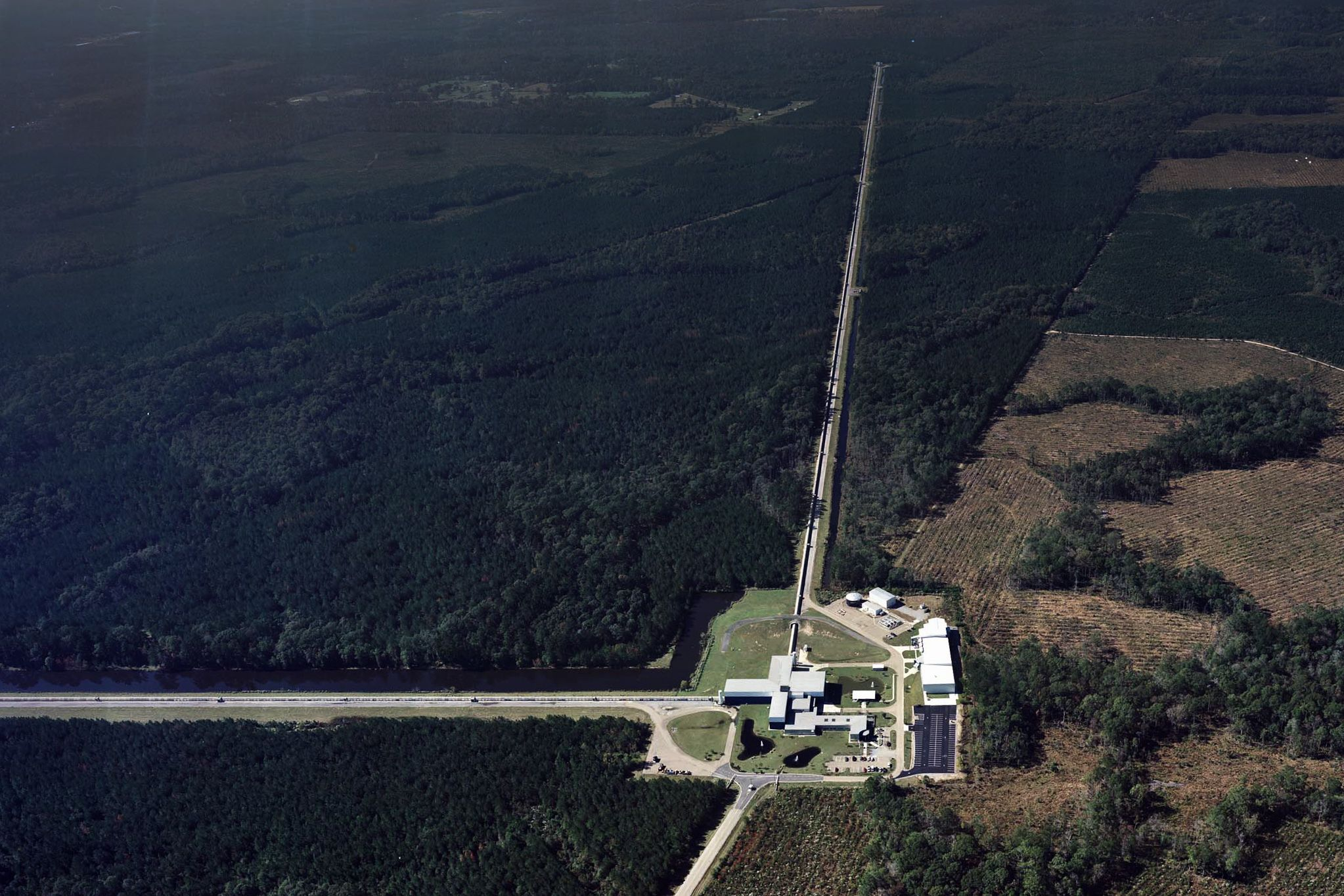 LIGO Gravitational Wave Observatory Getting $30 Million Upgrade