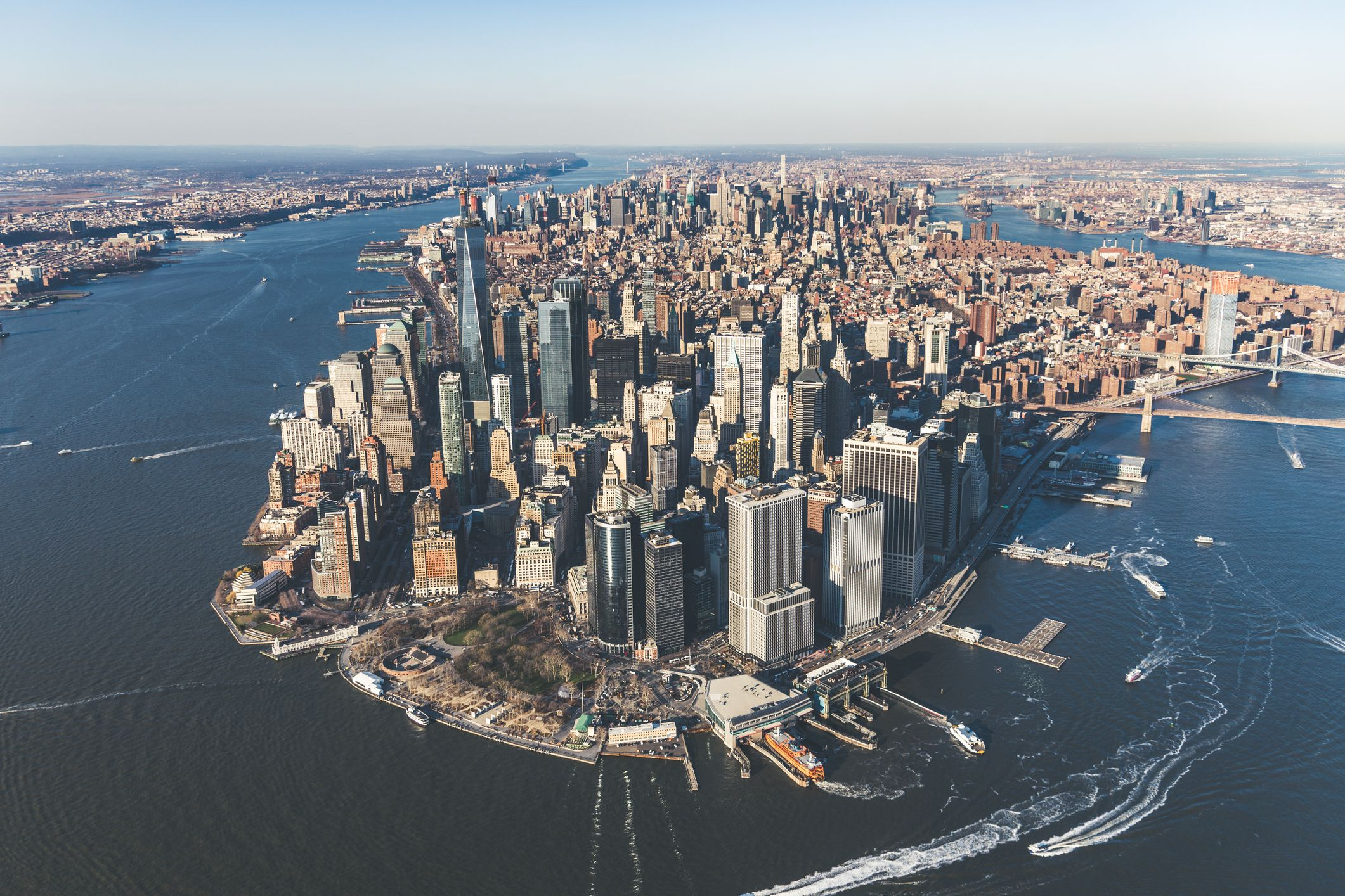 Live Rent-Free in Downtown New York City This Summer - New York City  Rent-Free Housing