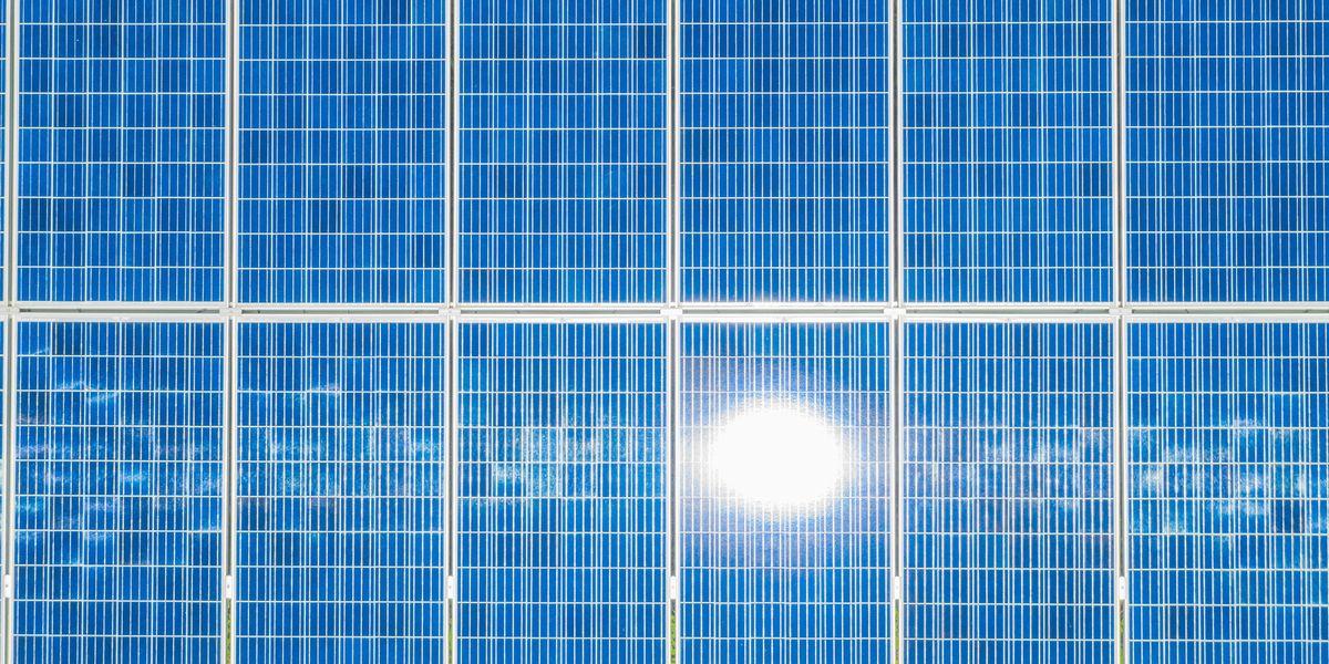 How Do Solar Panels Work What S Inside Of A Solar Panel