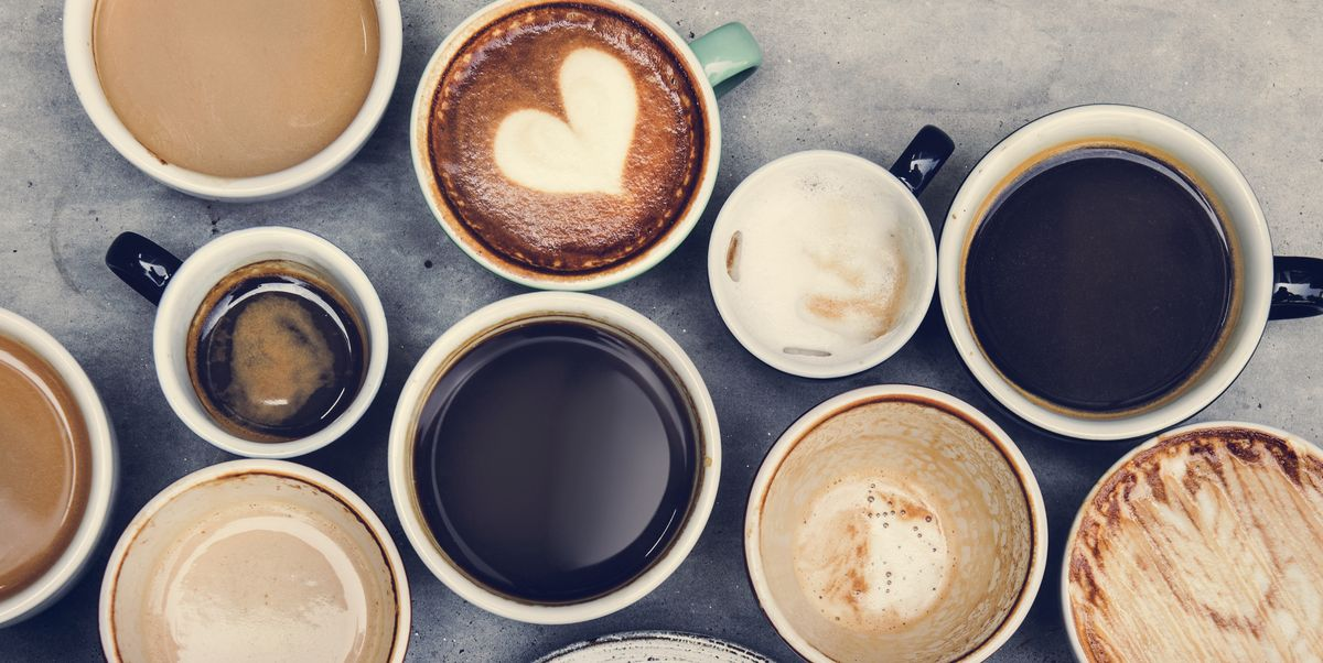 Caffeine, or not to caffeine?