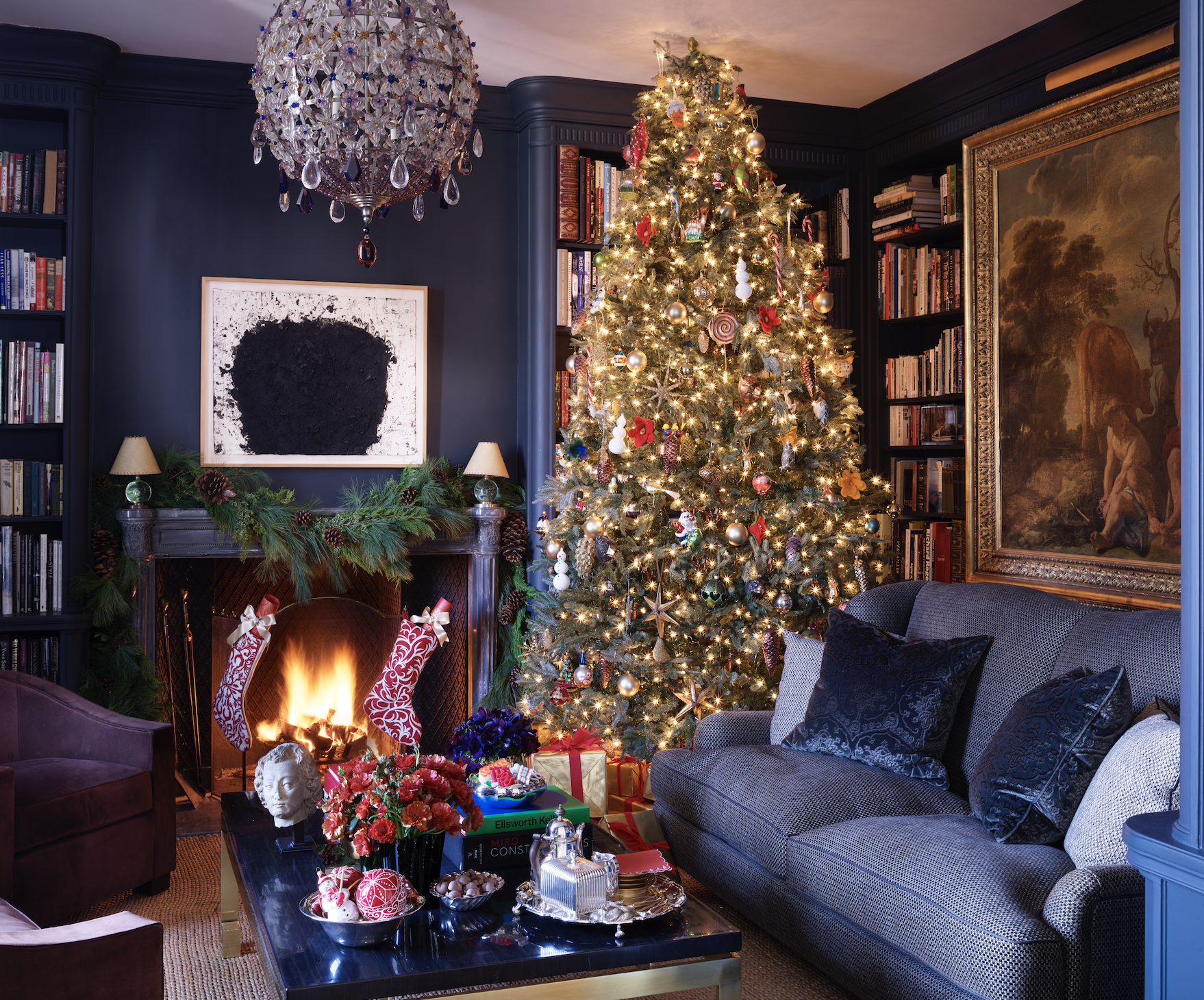 20 Christmas Tree Ideas Best Holiday Decorations For The Tree