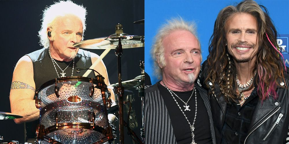 The Real Reason Aerosmith Drummer Joey Kramer Was Shut Out From the 2020 Grammy Awards