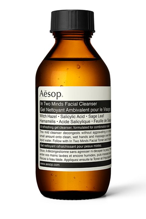 Aesop In Two Minds Facial Cleanser