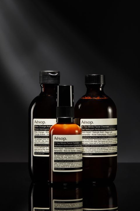 best service e6286 b4db7 Aesop Won 2018 with a Luxe Treatment for a Common Grooming Issue