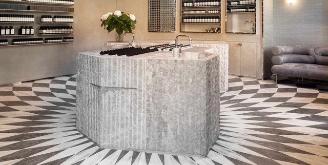 Jacuzzi Piccadilly.Aesop Opens In London S Piccadilly Arcade With Interiors By